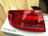 2009 AUDI A4 TDI B8 SALOON S LINE L NSR REAR TAIL LIGHT BREAKING 8K5945095D